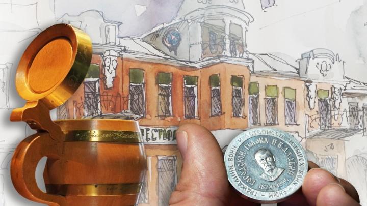 Ширпотреб за 10 тысяч рублей: показываем экспонаты самарского магазина-музея