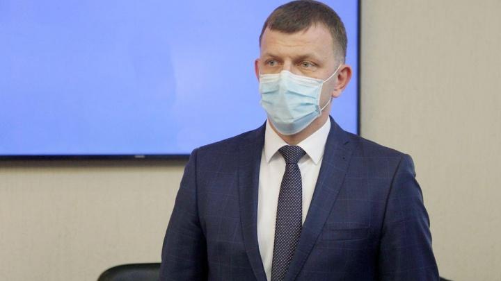 В Краснодаре объявили конкурс на должность мэра — его имя назовут в ноябре