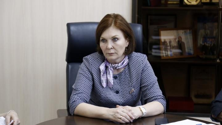 Ларису Кокорину назначили заместителем губернатора Курганской области