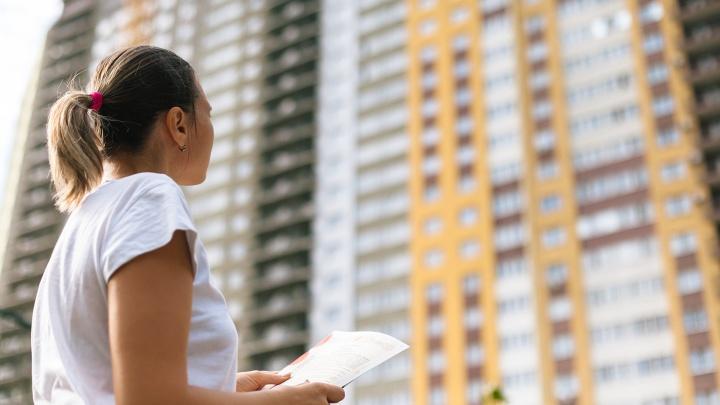 Появился прогноз роста цен на жилье в Самаре