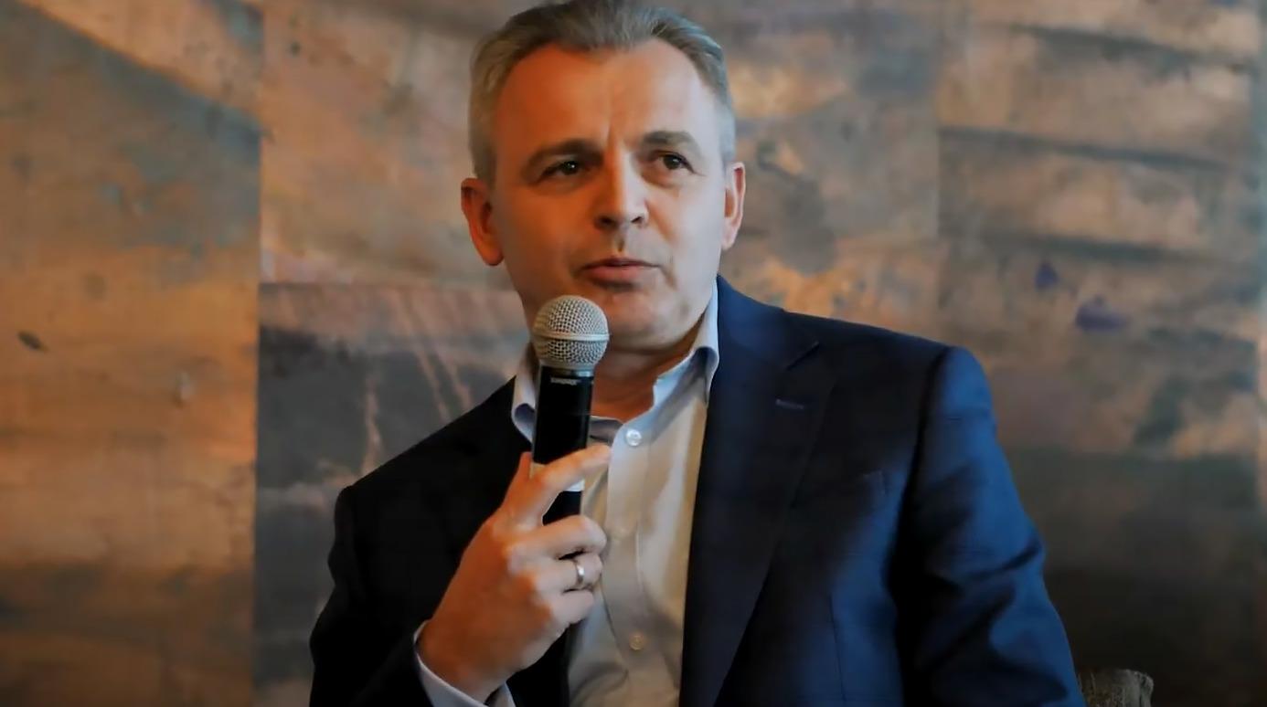 Александр Мышинский