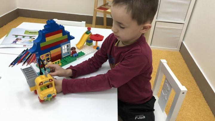 Тюменцы смогут отдать своих детей на робототехнику от LEGO Education Afterschool Programs