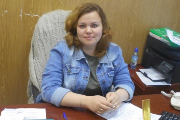В должности главы Соловков Татьяна Клишова пробыла почти два года