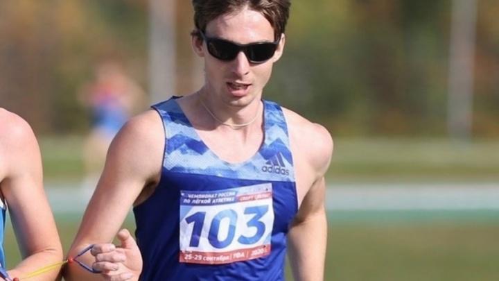 Легкоатлет из Перми завоевал бронзовую медаль на Паралимпийских играх