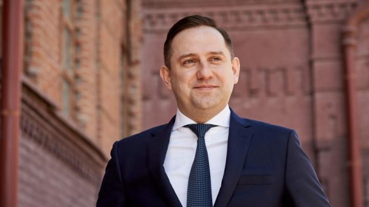 Не прошло и года: депутат Иван Романчук официально стал ректором ТюмГУ