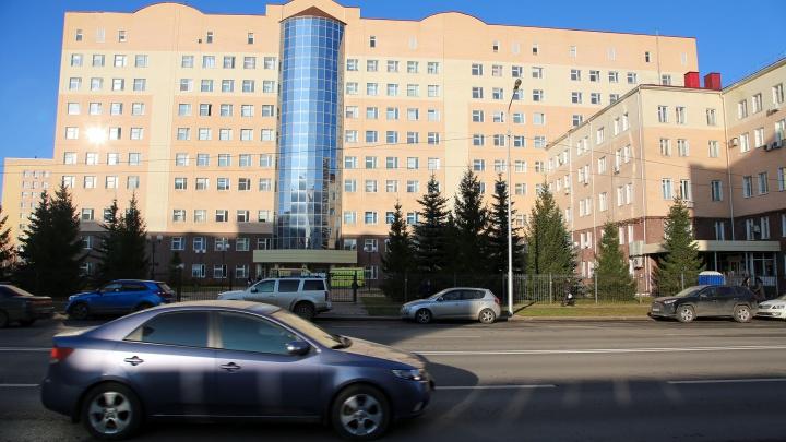 Суд в Уфе оправдал бывшего замглавврача РКБ в деле о смерти роженицы