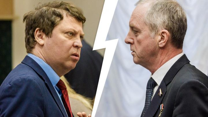 Матвеев против Станкевича: избирком отказался принимать итоги выборов по Промышленному округу