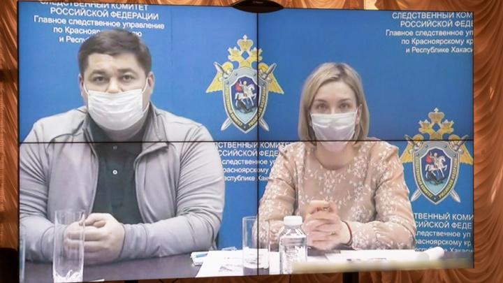Глава СКР Бастрыкин раскритиковал красноярских следователей из-за расследования смерти мальчика со СМА
