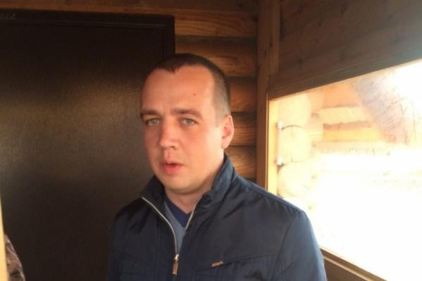 Павел Осинцев отрицает свою причастность к смерти бывшей супруги