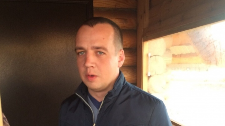 Экс-полицейский и экс-супруг. Тоболяка признали виновным в убийстве девушки, которая упала из окна