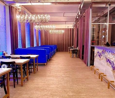 Популярный пивной ресторан переехал из центра Челябинска и полностью сменил концепцию