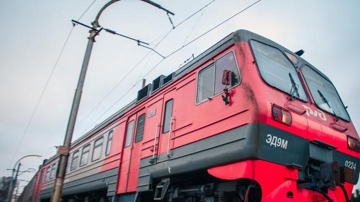 Новая электричка между Ростовом и Таганрогом поедет с 1 июля
