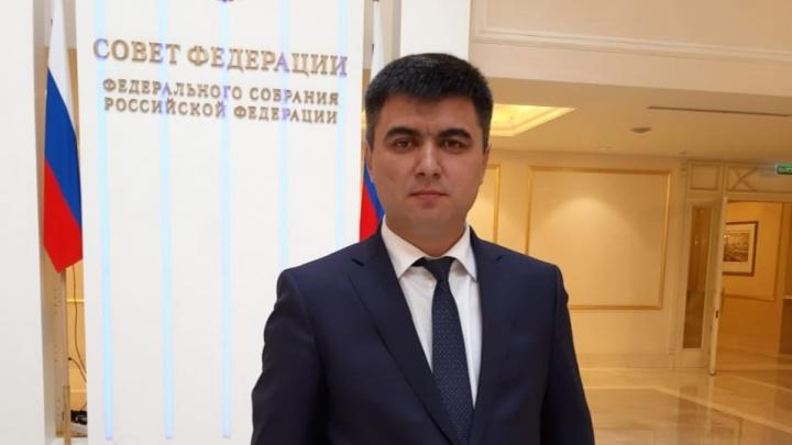 В Башкирии чиновник, которого обвинили в разгроме лагеря защитников Куштау, снова стал главой района