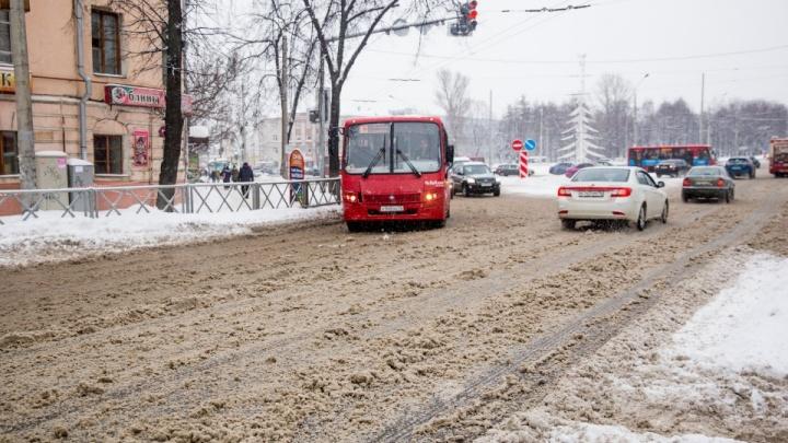 «В следующем году лучше будет»: сколько техники нужно, чтобы хорошо чистить Ярославль зимой