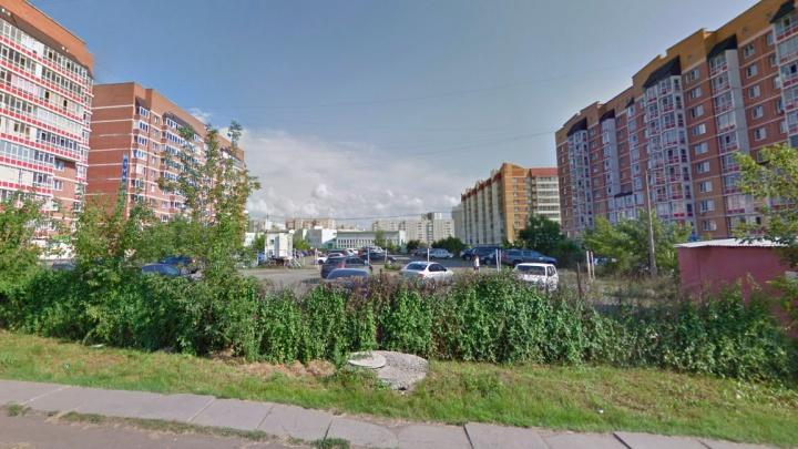 Право построить 7-этажную поликлинику в Северном за 800 млн разыгрывают четвертый раз — нет желающих