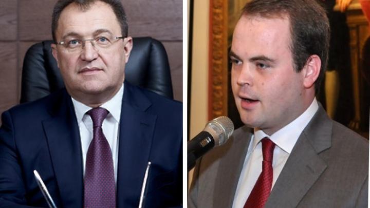 «Потом выпьете, порадуетесь»: глава подмосковного округа прокомментировал арест своего зама по ярославскому делу