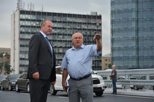 Кушнарев возглавлял администрацию Ростова с 2016 по 2019 год