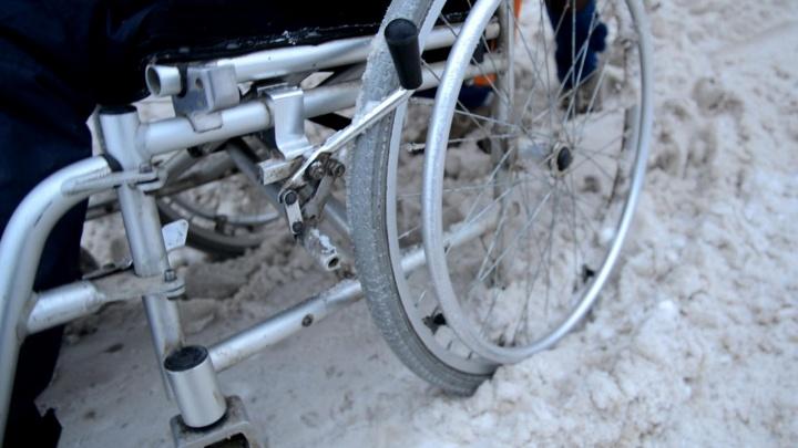 В Перми построят реабилитационный центр для детей-инвалидов