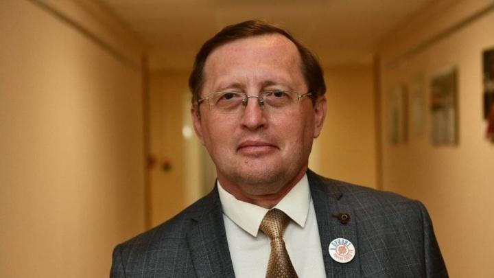 «Я оптимист». Свердловский вице-губернатор рассказал, когда закончится пандемия