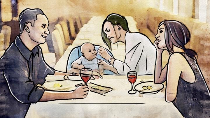 Вторые жены или первые дети. Откровения женщин, которые связали жизнь с разведенными мужчинами (всё непросто)