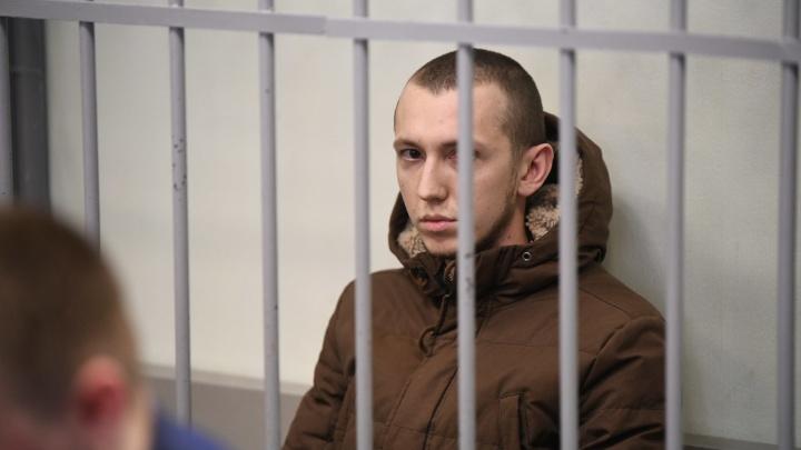 Владимир Васильев выступил с последним словом в суде: онлайн