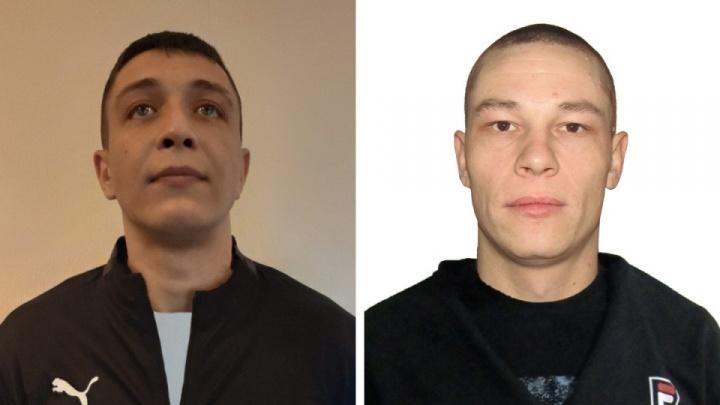 В Башкирии заметили беглых заключенных, которых ищут уже две недели