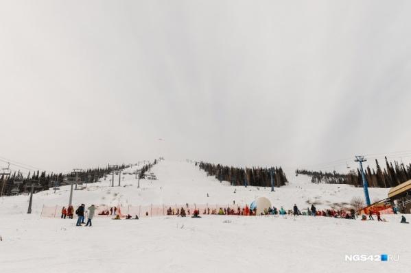 В сезоне 2020–2021 Шерегеш посетили более двух миллионов туристов