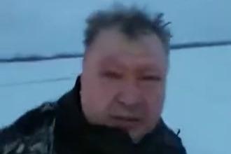 Ростехнадзор: снегоходчика, попавшего во взрывоопасную среду, нельзя назвать виновником пожара