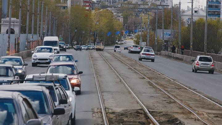 1 мая закроют Ленинградский мост. Как изменятся маршруты общественного транспорта в Челябинске