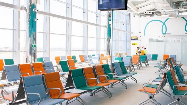 «Самолет не отогревался и не заводился»: пассажиры из Новосибирска почти на сутки застряли в аэропорту Волгограда
