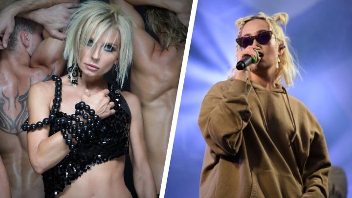 На «Ночи музыки» откроют две поп-площадки: для горожан постарше и помладше. Рассказываем, кто выступит