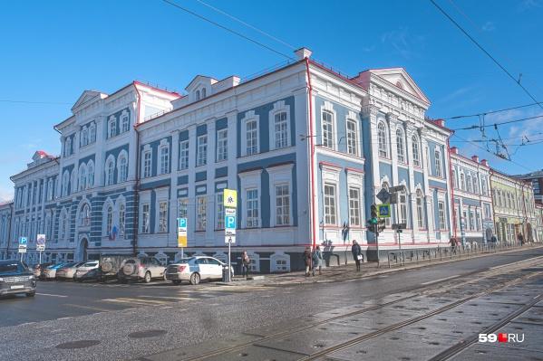 Институт культуры — один из вузов, вошедших во вторую часть подборки