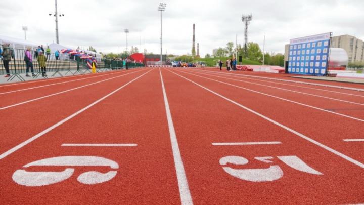 На реконструкцию стадиона «Калининец» потратят почти 2,5 миллиарда рублей