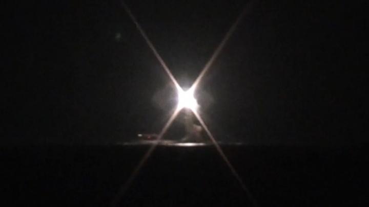 В Баренцевом море запустили гиперзвуковую ракету с подлодки «Северодвинск»