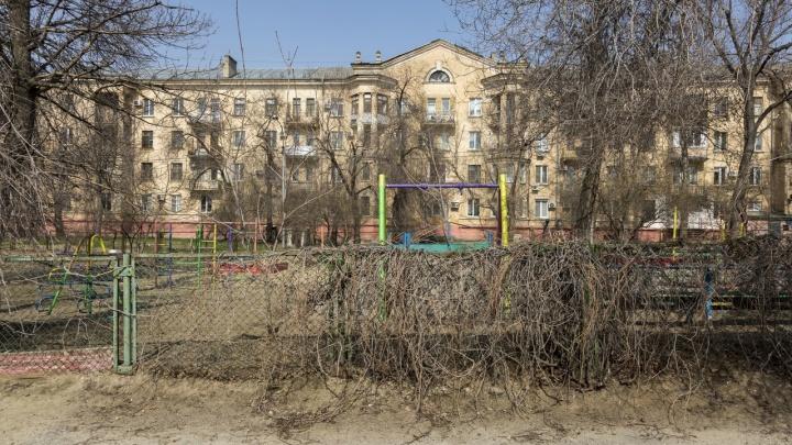 Старая песня о главном: вспоминаем нелегкую судьбу Сурского сквера в Волгограде