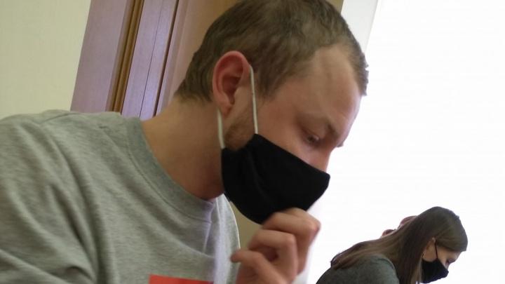 В Ярославле арестовали второго сторонника оппозиционера Алексея Навального