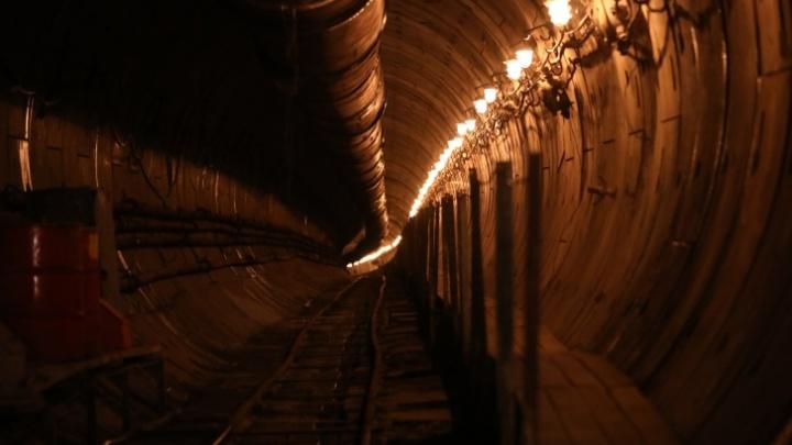 Работу над метротрамом в Челябинске поручили структуре, провалившей строительство конгресс-холла