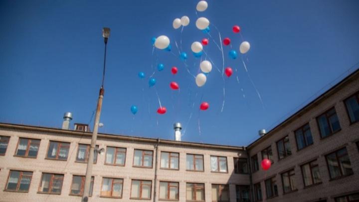 Как разрешено проводить последние звонки в Архангельской области