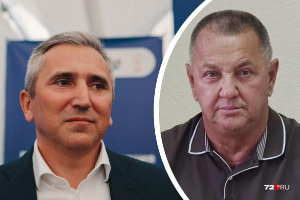 Глава региона недоволен произошедшим и рекомендует депутату Сергею Вакарину подать в отставку