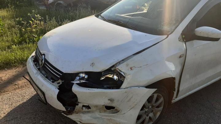 В Черлаке пьяный водитель насмерть сбил 10-летнюю девочку