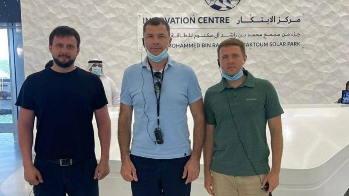 «Без этого мы не можем»: мэр Ярославля улетел в Дубай