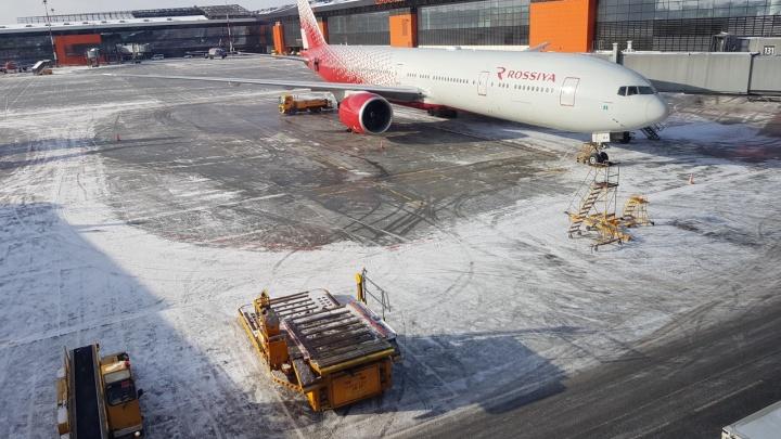 Пришло время «России»: «Аэрофлот» прекращает полеты из Москвы в Волгоград