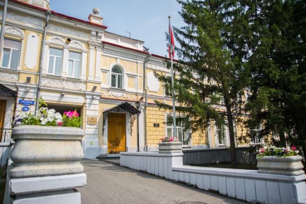 Дому Липатникова более ста лет