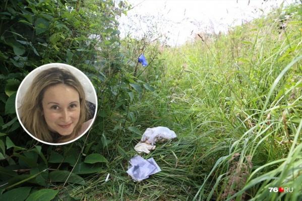 В деле о гибели Анны Даниловой до сих пор не поставлена точка