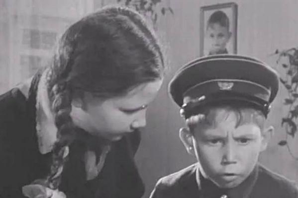 Первый фильм об Иване Семёнове вышел в 1966 году, его также снимали в Перми