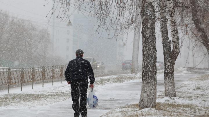 Синоптики рассказали, ждать ли яркого солнца вближайшие дни вБашкирии