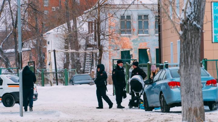 Омские следователи пообещали вознаграждение за информацию об убийстве футболиста