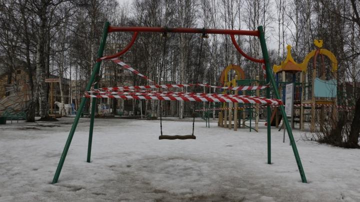Архангельск получил самый низкий индекс по качеству городской среды среди крупных городов России