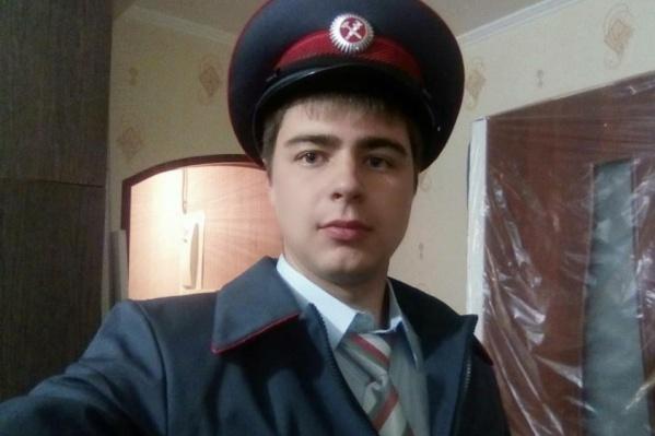 Сергей работал на железнодорожной станции