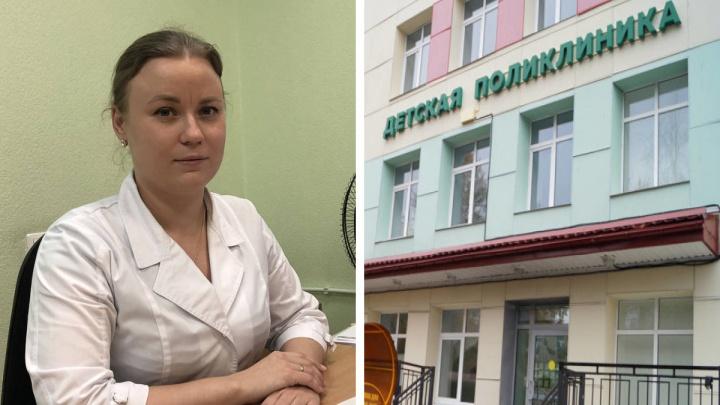 В Архангельске после 10-летнего перерыва открыли детский центр лечения эпилепсии